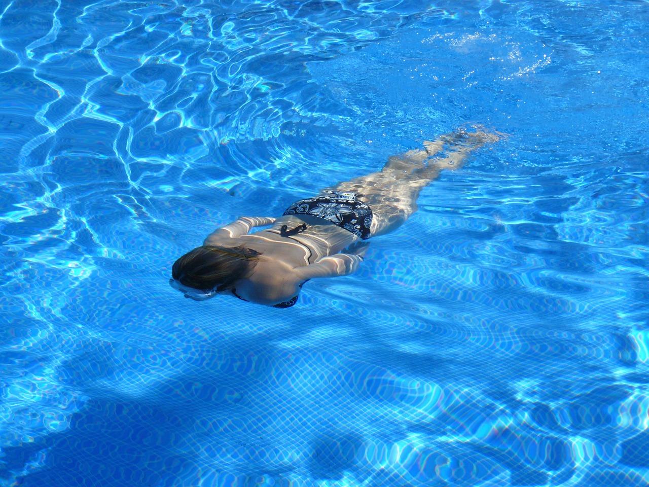 Een zwembad in de tuin aanleggen